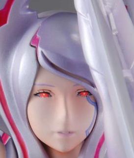 Witchblade : Reina Soho (Clone Blade Ver.)
