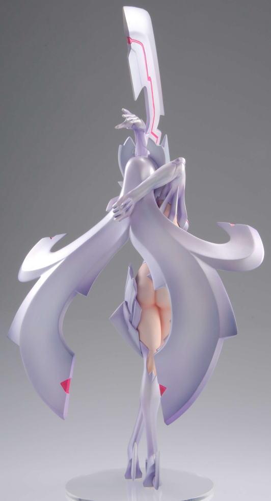 Witchblade : Reina Soho (Clone Blade Ver.) 3