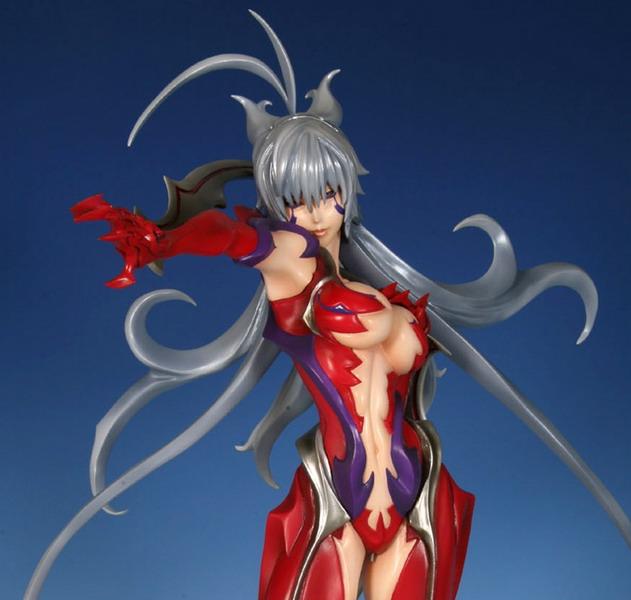 Witchblade: Amaha Masane (Power Up Version) 1