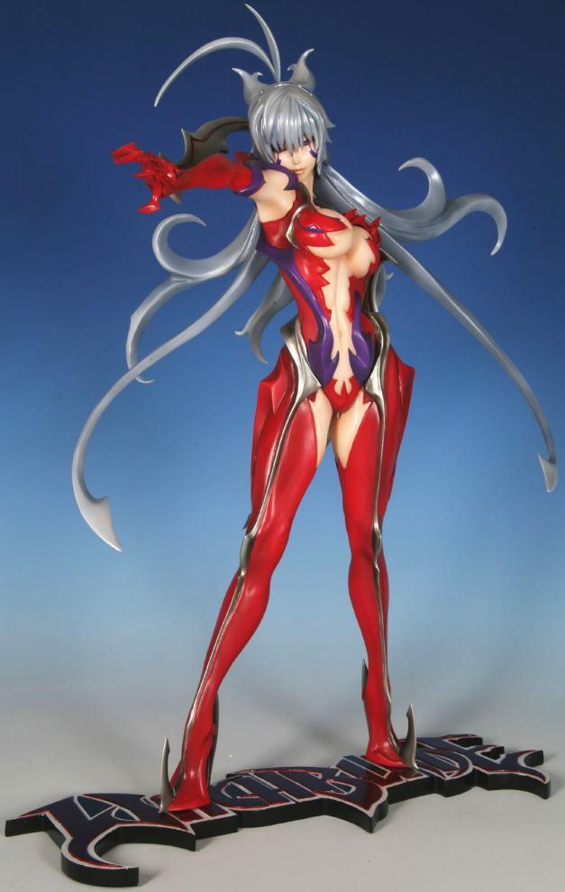 Witchblade: Amaha Masane (Power Up Version) 3