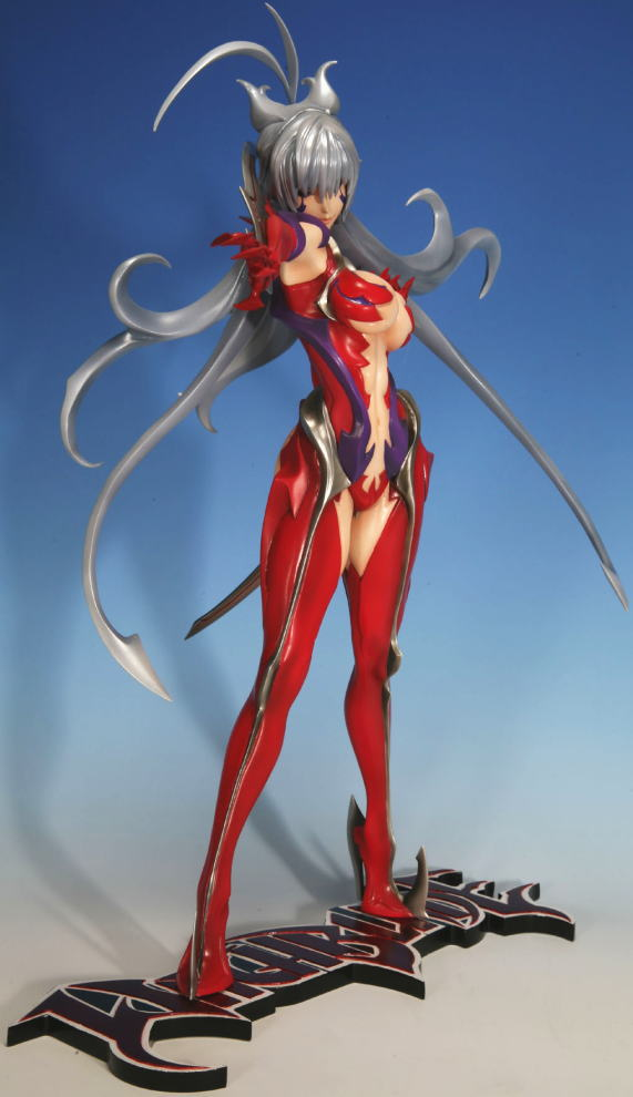 Witchblade: Amaha Masane (Power Up Version) 4