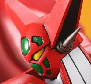 T O P Collection No.3 - Getter One OVA