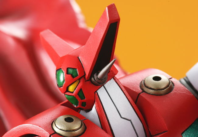 T O P Collection No.3 - Getter One OVA 1