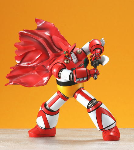 T O P Collection No.3 - Getter One OVA 2