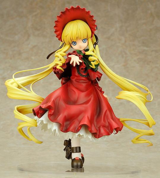 Rozen Maiden - Shinku 3
