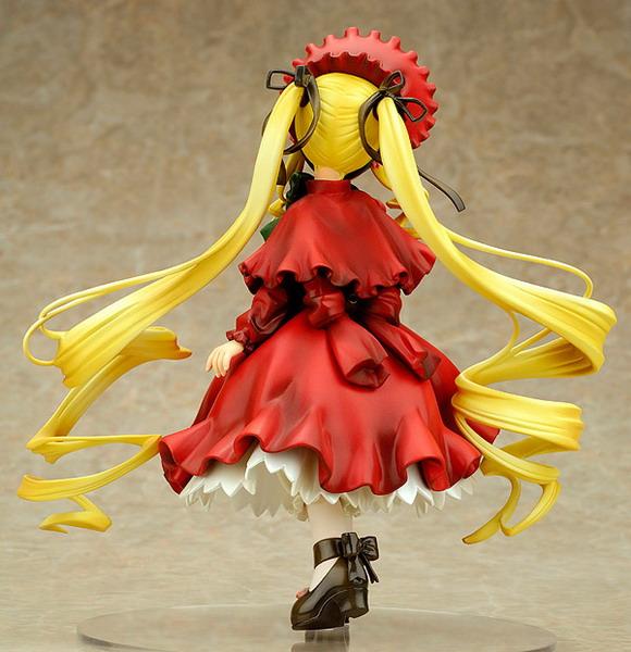 Rozen Maiden - Shinku 4