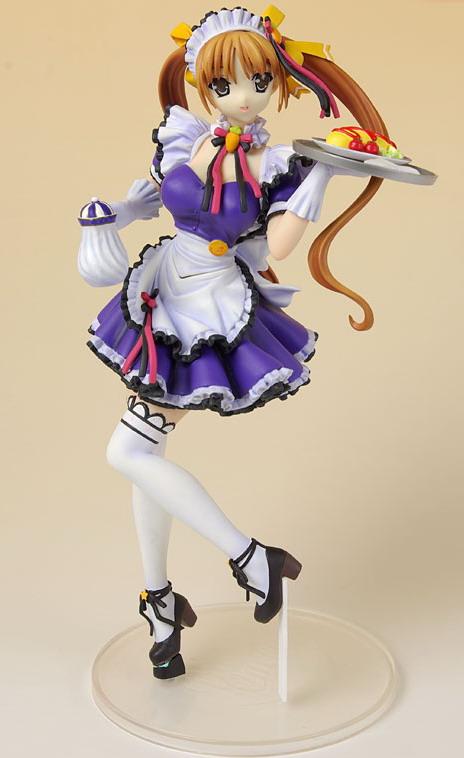 Pia Carrot G.O. : Ayano Kunugi (Maid Type) 3