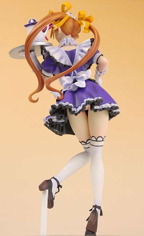 Pia Carrot G.O. : Ayano Kunugi (Maid Type) 5
