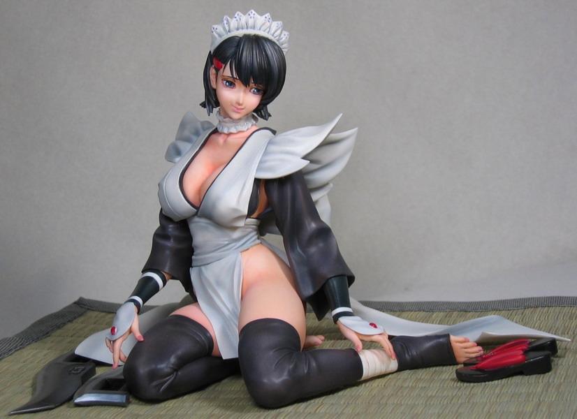 Samurai Spirits: Iroha 1
