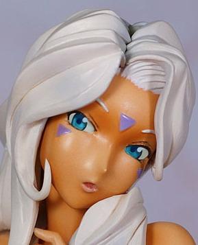 Oh! My Goddess - Urd (White Bikini Vers.)