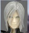 Final Fantasy VII : Kadaj  (Advent Children Play Arts Vol. 2)