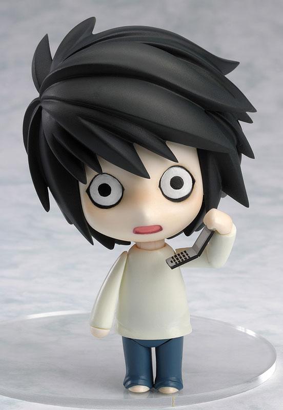 Nendoroid Death Note  L Lawliet 3