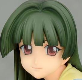 Paniponi Dash - Tachibana Rei