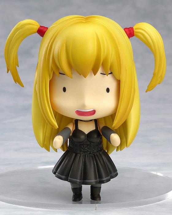 Nendoroid Death Note  Misa Amane 2