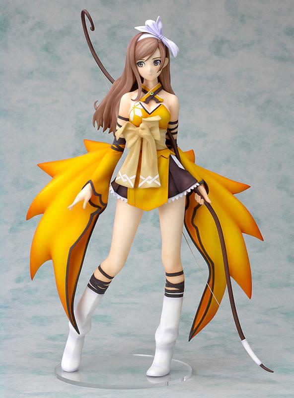 Shining Wind- Kureha 1