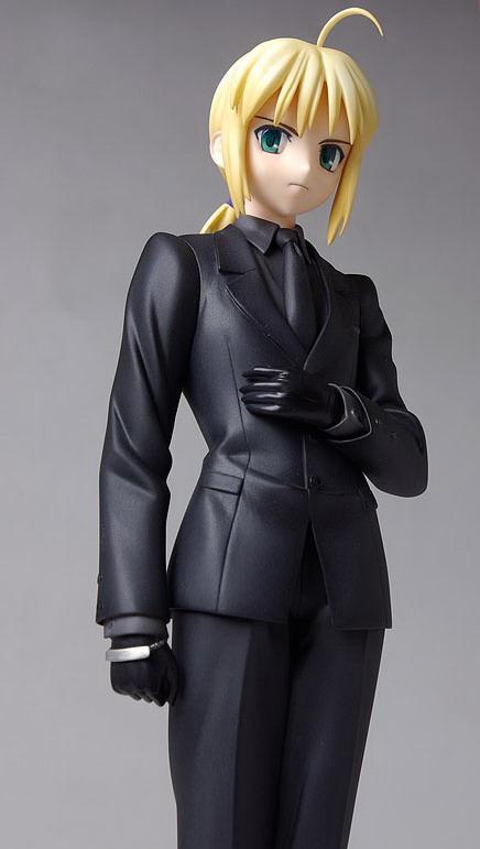 Fate/Zero : Saber (Western Suit) 1