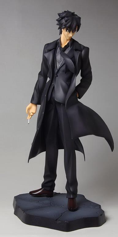 Fate/Zero : Emiya Kiritsugu 3