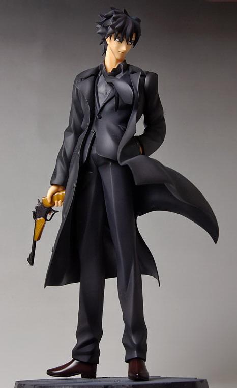 Fate/Zero : Emiya Kiritsugu 4