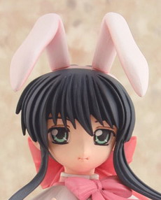 Kanon  Mai Kawasumi Pink Exclusive Version