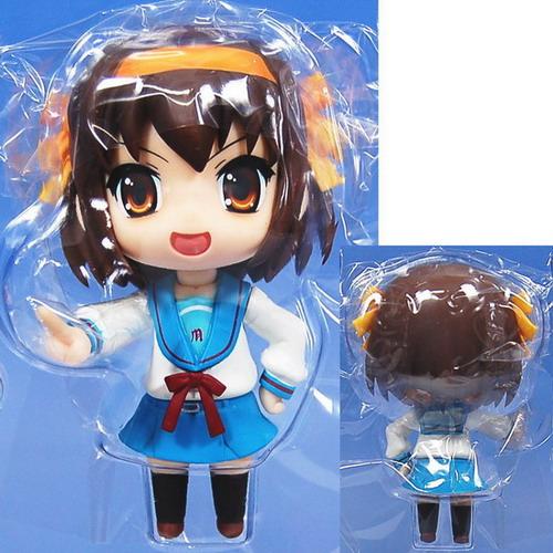 Suzumiya Haruhi no Yuutsu - Nendoroid Haruhi Suzumiya 5