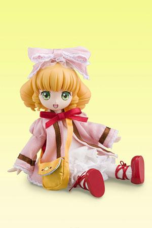 Rozen Maiden Traumend Hinaichigo 3