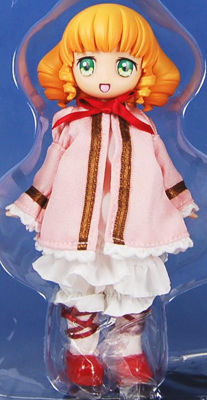 Rozen Maiden Traumend Hinaichigo 4