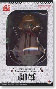 Rozen Maiden Traumend Hinaichigo 5