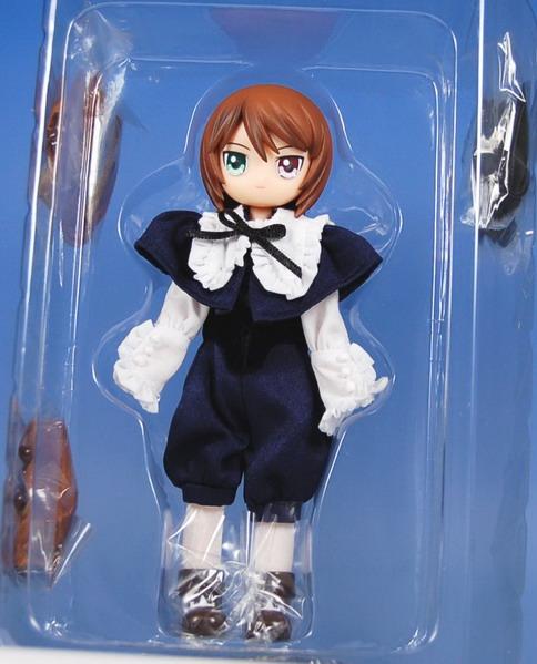 Rozen Maiden Traumend Souseiseki 5