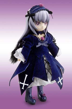 Rozen Maiden Traumend Suigintou 2