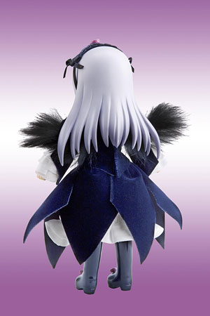 Rozen Maiden Traumend Suigintou 3