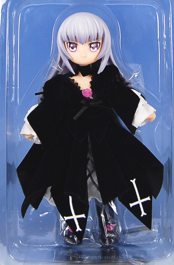 Rozen Maiden Traumend Suigintou 4