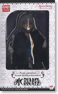 Rozen Maiden Traumend Suigintou 5