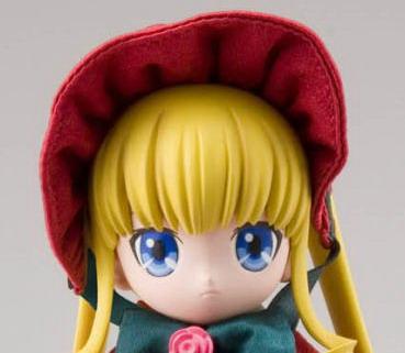 Rozen Maiden Traumend Shinku