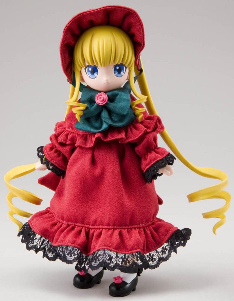 Rozen Maiden Traumend Shinku 1