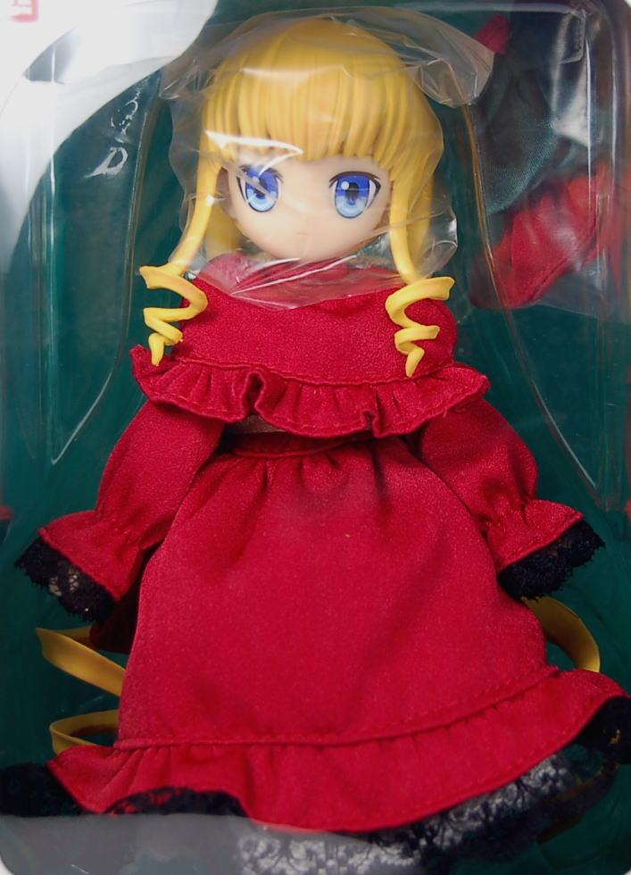 Rozen Maiden Traumend Shinku 3