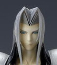 Final Fantasy VII Play Arts Action Figure Play Art : Sephiroth