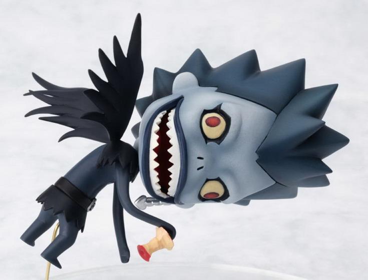 Death Note Nendoroid Ryuk 3