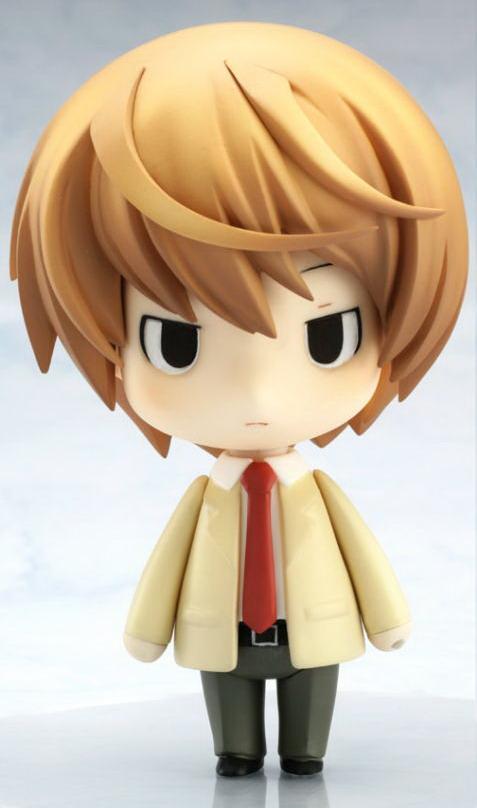Death Note : Nendoroid Light Yagami (Re-run) 2