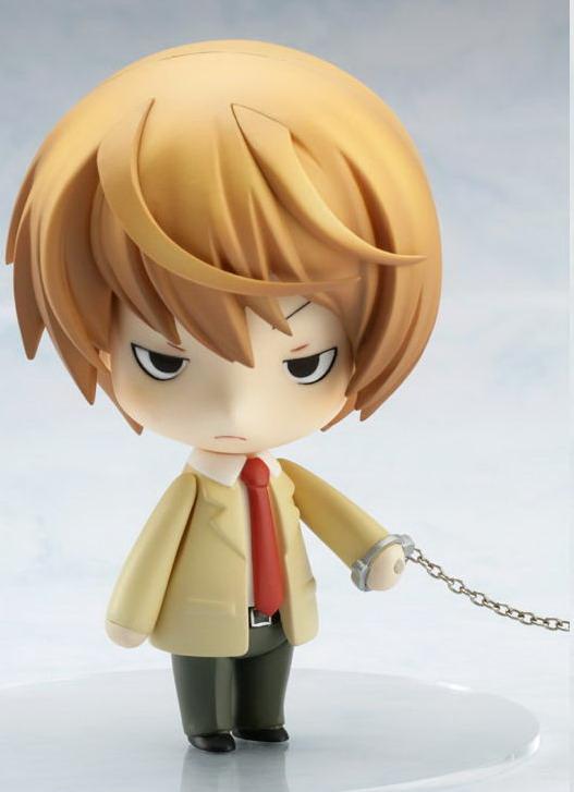 Death Note : Nendoroid Light Yagami (Re-run) 3