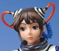 Tsukasa Bullet : Mariko Imai