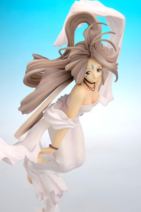 Oh My Goddess Belldandy 3
