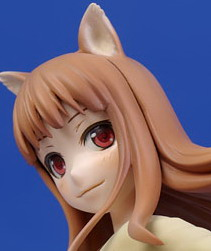 Spice and Wolf : Holo