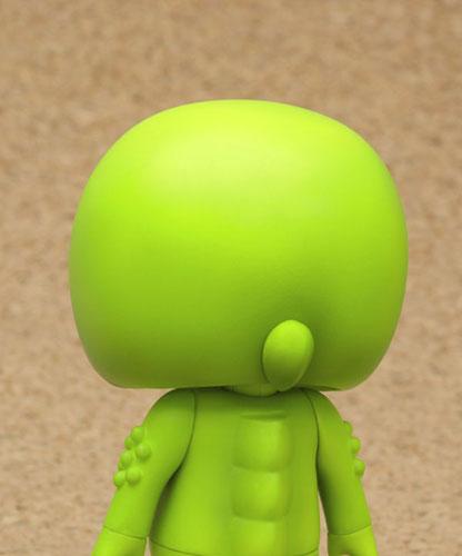 Nendoroid Gatchapin  Ninja No.1 2