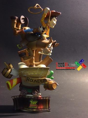 Disney Pixar Pixar Formation Arts I Complete Set of 6 3