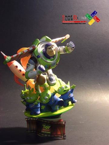 Disney Pixar Pixar Formation Arts I Complete Set of 6 1