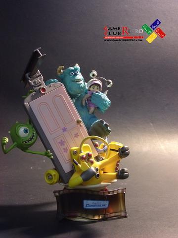 Disney Pixar Pixar Formation Arts I Complete Set of 6 4