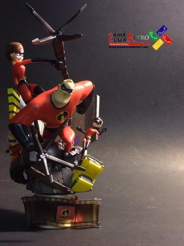 Disney Pixar Pixar Formation Arts I Complete Set of 6 6