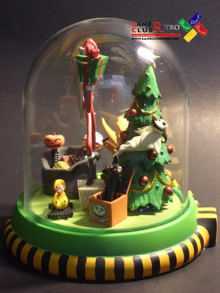 NIGHTMARE BEFORE CHRISTMAS  : Sanda JACK  Gift 1