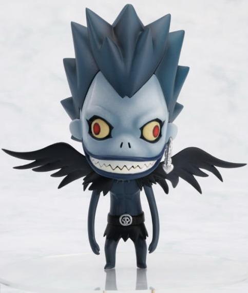 Death Note Nendoroid Ryuk 6