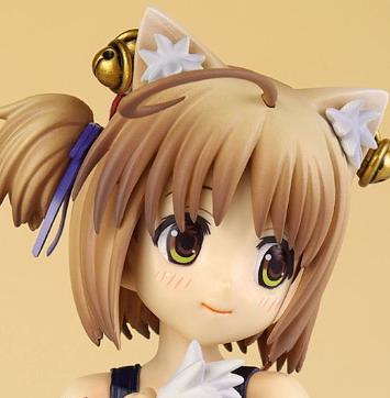 Yotsunoha: Nekomiya Nono